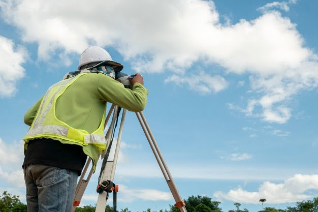 What Does A Land Surveyor Do & What Does It Take To Become One?