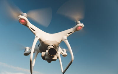 5 Ways That Drones Changed Land Surveying As We Know It